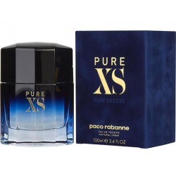 Paco Rabanne Pure XS Perfume for Men Eau de Toilette EDT 100 ml