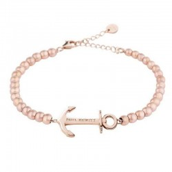 Women's Paul Hewitt Bracelet Anchor Spirit PH-ABB-R-S