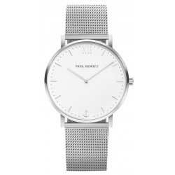 Buy Unisex Paul Hewitt Watch Sailor Line PH-SA-S-ST-W-4S