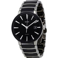 Buy Men's Rado Watch Centrix Automatic L R30941152 Ceramic