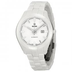 Buy Women's Rado Watch HyperChrome Automatic M R32258012 Ceramic