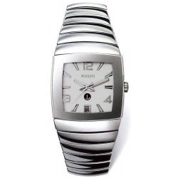 Men's Rado Watch Sintra Automatic R13598102 Ceramic