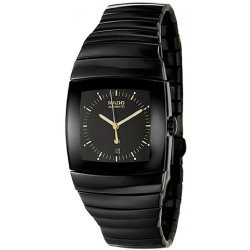 Men's Rado Watch Sintra Automatic R13691172 Ceramic