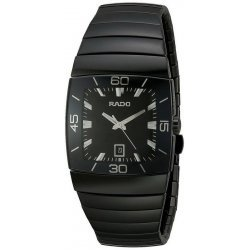 Men's Rado Watch Sintra Quartz R13797152 Ceramic
