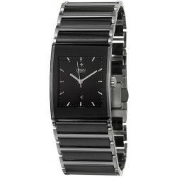 Men's Rado Watch Integral Automatic R20853152 Ceramic