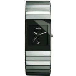 Men's Rado Watch Ceramica Quartz R21826222