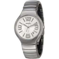 Men's Rado Watch True Quartz R27654112 Ceramic