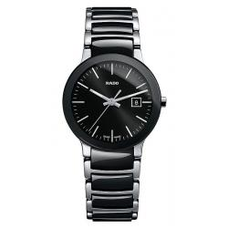 Buy Women's Rado Watch Centrix S Quartz R30935162 Ceramic