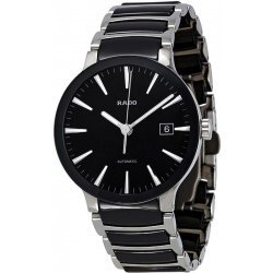 Men's Rado Watch Centrix Automatic L R30941152 Ceramic