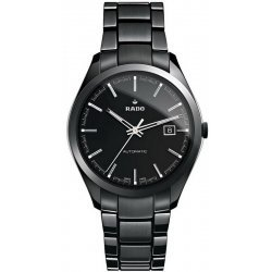 Men's Rado Watch HyperChrome Automatic XL R32265152 Ceramic