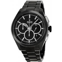 Men's Rado Watch HyperChrome Automatic Chronograph XXL R32275152
