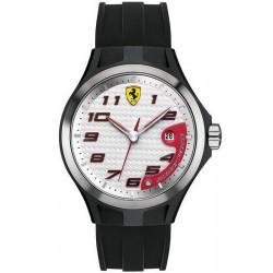 Men's Scuderia Ferrari Watch SF102 Lap Time 0830013