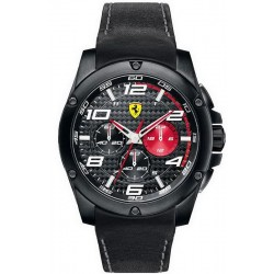 Men's Scuderia Ferrari Watch SF104 Paddock Chrono 0830030