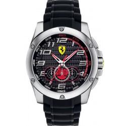 Men's Scuderia Ferrari Watch SF104 Paddock Chrono 0830088