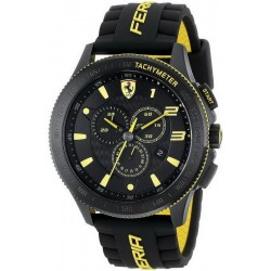 Men's Scuderia Ferrari Watch XX Chrono 0830139