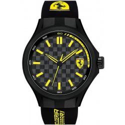 Buy Men's Scuderia Ferrari Watch Pit Crew 0830158