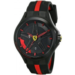 Men's Scuderia Ferrari Watch Lap Time 0830160