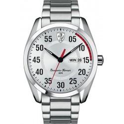 Buy Men's Scuderia Ferrari Watch D50 0830178