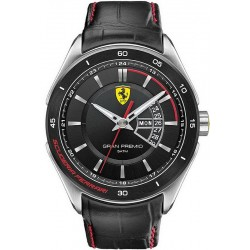Men's Scuderia Ferrari Watch Gran Premio 0830183