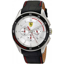 Men's Scuderia Ferrari Watch Gran Premio Chrono 0830186