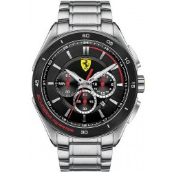 Men's Scuderia Ferrari Watch Gran Premio Chrono 0830188