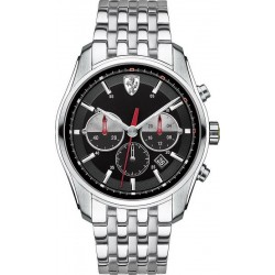 Buy Men's Scuderia Ferrari Watch GTB-C Chrono 0830197