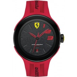 Men's Scuderia Ferrari Watch FXX 0830220