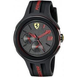 Men's Scuderia Ferrari Watch FXX 0830223