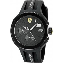 Men's Scuderia Ferrari Watch FXX 0830225