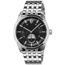 Men's Scuderia Ferrari Watch GTB-C 0830230
