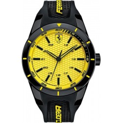Men's Scuderia Ferrari Watch RedRev 0830246
