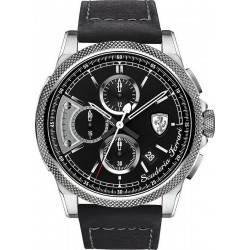Men's Scuderia Ferrari Watch Formula Italia S Chrono 0830275