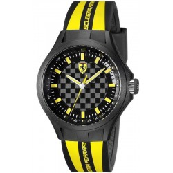 Buy Men's Scuderia Ferrari Watch Pit Crew 0840001