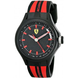 Buy Men's Scuderia Ferrari Watch Pit Crew 0840002