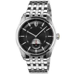 Buy Men's Scuderia Ferrari Watch GTB-C 0830230
