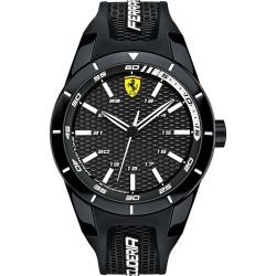 Buy Men's Scuderia Ferrari Watch RedRev 0830249