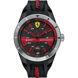 Buy Men's Scuderia Ferrari Watch Red Rev T 0830253