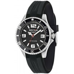 Buy Men's Sector Watch 230 R3251161030 Quartz