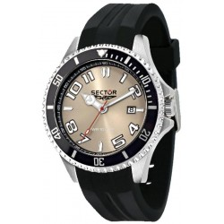 Buy Men's Sector Watch 230 R3251161036 Quartz