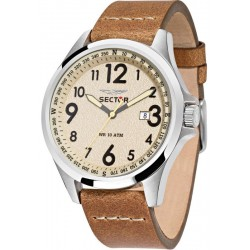 Buy Men's Sector Watch 180 R3251180012 Quartz