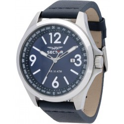 Buy Men's Sector Watch 180 R3251180017 Quartz