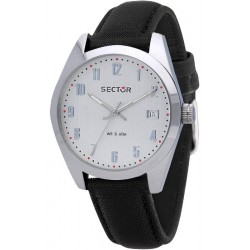 Men's Sector Watch 245 R3251486001 Quartz