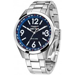 Buy Men's Sector Watch 180 R3253180002 Quartz