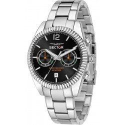 Buy Men's Sector Watch 240 R3253240003 Quartz Chronograph