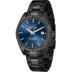 Buy Men's Sector Watch 240 R3253240008 Quartz