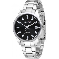Buy Men's Sector Watch 245 R3253486002 Quartz