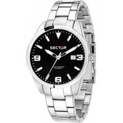 Buy Men's Sector Watch 245 R3253486006 Quartz