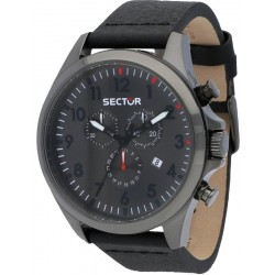 Buy Men's Sector Watch 180 R3271690026 Quartz Chronograph