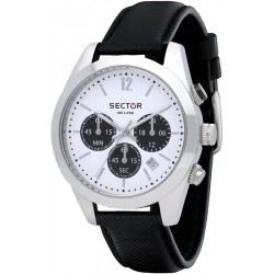 Men's Sector Watch 245 R3271786007 Quartz Chronograph