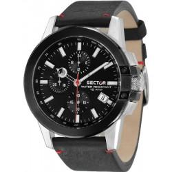 Men's Sector Watch 480 R3271797004 Quartz Chronograph